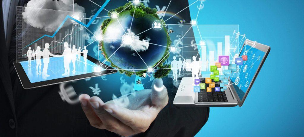 Impact Agência Digital|A sua agência digital.